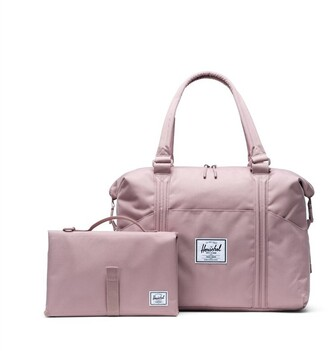 Herschel Strand Sprout Tote Ash Rose