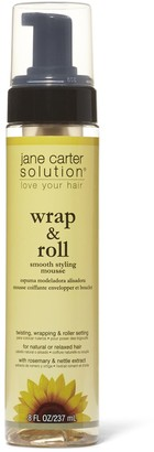 Jane Carter Solution Wrap & Roll Mousse