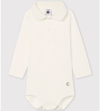 Petit Bateau Baby Boys Felicity Sleepsuit