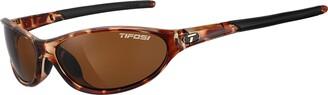 Tifosi Optics Alpe 2.0 Tortoise Polarized Sunglasses