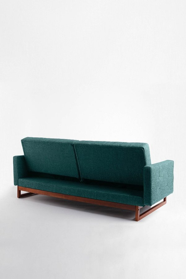 UO Either/Or Convertible Sofa