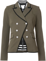 Veronica Beard button up jacket