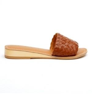 Matisse Coconuts By Pipeline Slide Sandal Women's Shoes