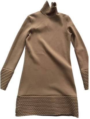 Vicedomini Camel Other Dresses