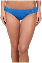 Tommy Bahama Pearl Side Shirred Hipster Bottoms
