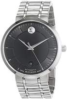 Movado Mens Watch 606875