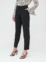 affordable price detailing low cost Wallis Trousers For Women - ShopStyle UK