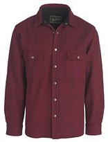 Woolrich Men's Wool Alaskan Shirt