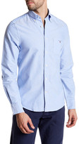 Gant Oxford Long Sleeve Fitted Shirt