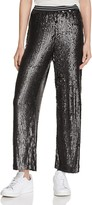 Free People Just A Dream Sequin Pants