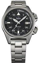 Kentex LANDMAN Men's Automatic Dial Watch S678X-05