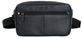 Kenneth Cole Reaction Vegan Leather Waist Pack