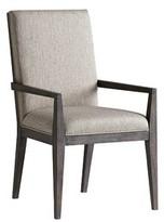 Lexington Santana Upholstered Dining Chair Upholstery Color: Beige