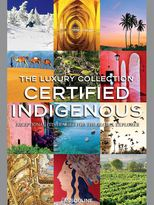Assouline The Luxury Collection: Certified Indigenous book - unisex - Paper - One Size