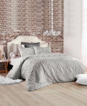 Peri Home Vintage-inspired Tile Comforter Set, Full/Queen Bedding