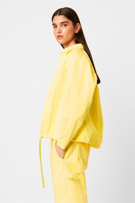 French Connection Sekai Neon Workwear Jacket