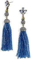 BaubleBar Paidyn Tassel Drop Earrings