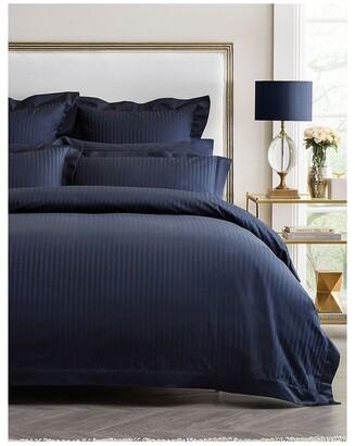 Sheridan Millennia Bed Linen Range in Midnight Midnight Super