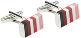 Oxford Cufflinks Candy Stripe