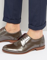 Ted Baker Iront Patent Derby Shoes