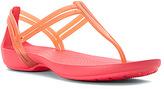 crocs inc. Women's Crocs Isabella T-strap