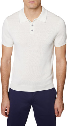 Hickey Freeman Polo Shirt