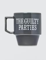 Wacko Maria Guilty Parties Mug (Type-2)