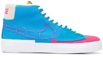 Nike SB Blazer Mid Edge sneakers