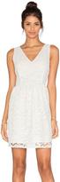 BB Dakota Kerry Lace Dress