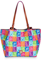 Disney Mickey Mouse and Friends Pop Art Tote by Dooney & Bourke