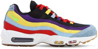 Nike Air Max 95 Sp Sneakers