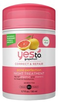 Yes to Grapefruit Pore Perfection Night Treatment - 1.7 fl oz