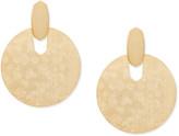 Kendra Scott Didi Door Knocker Post Drop Earrings