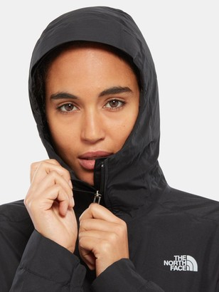 The North Face Hikesteller Parka Shell Jacket - Black