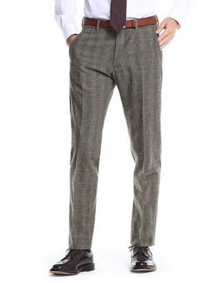 Todd Snyder Black Label Made in USA Black Label Glen Plaid Suit Trouser