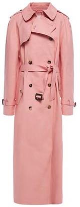 Maison Margiela + Mackintosh Oversized Bonded Cotton Trench Coat