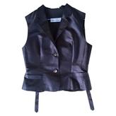 Max Mara Short vest