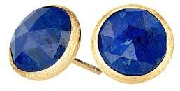Marco Bicego 18K Yellow Gold Lapis Stud Earrings