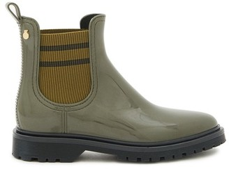 Lemon Jelly Blake ankle boots