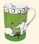 Konitz Caunitz Animal Stories Elephant mug 111 003 0861 (japan import)