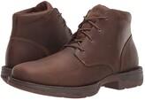 Durango 5 Red Dirt Rebel Chukka Soft Toe (Bark Brown) Men's Shoes
