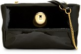 Vivienne Westwood Patent Leather Shoulder Bag