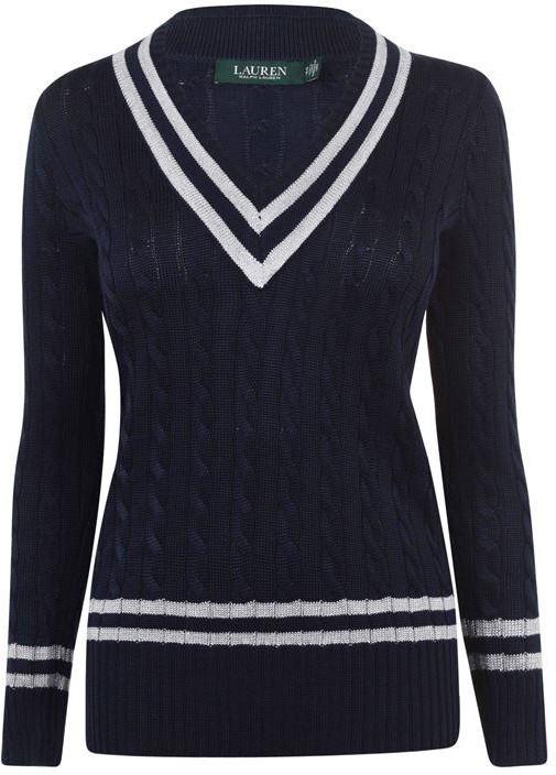 Thumbnail for your product : Lauren Ralph Lauren Lauren Meren Long Sleeve Sweater