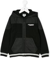 Karl Lagerfeld classic hooded sweatshirt