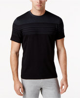 Alfani Men's Top-Striped T-Shirt, Only at Macy's