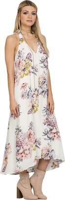 Ark & Co Women's Maxi Dress
