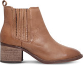 Miss KG Samba leather ankle boots