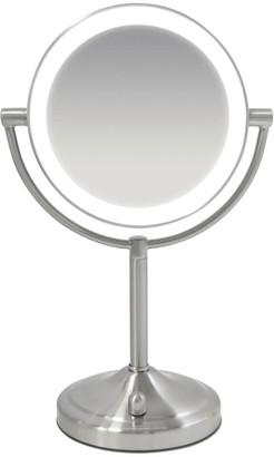 Homedics Illuminated Mirror