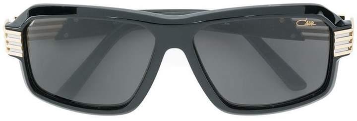Cazal square shaped sunglasses