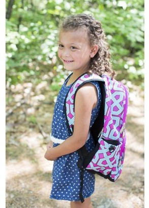 Wildkin Trellis 17 Inch Backpack